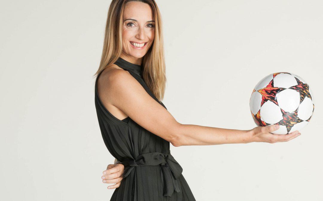 Patricia Ramírez, profesora del Máster en Psicología y Coaching del Deporte y la Actividad Física
