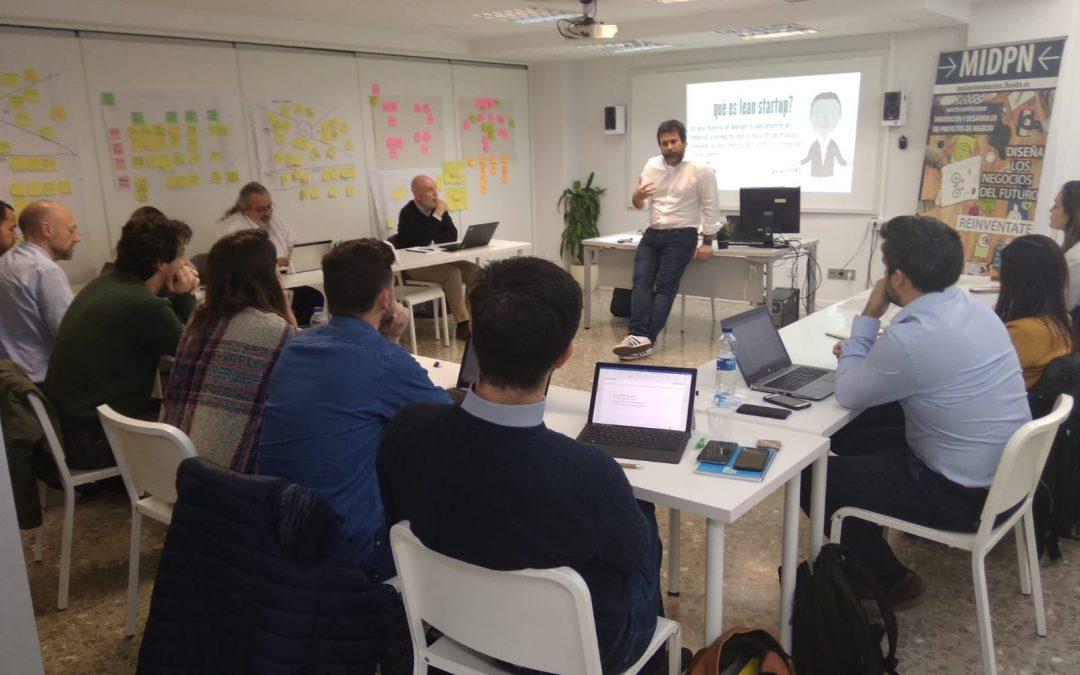 Lean Startup: reduce el riesgo a innovar
