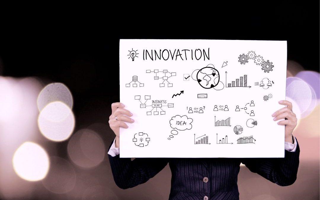 Webinar: Diseña los negocios del futuro: la innovación como profesion