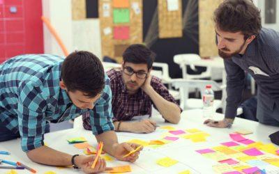 Por qué estudiar un Máster en innovación y emprendimiento