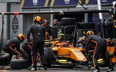 Talentos del automovilismo de alta competición