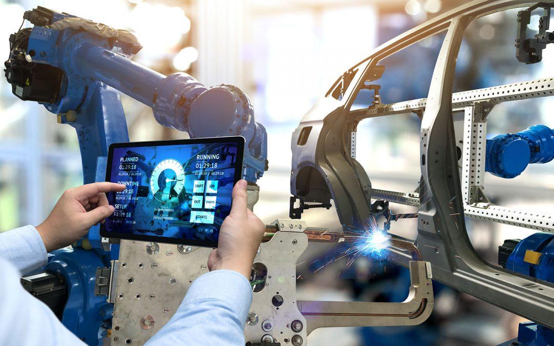 Una visión del futuro industrial a través de 5 charlas TED