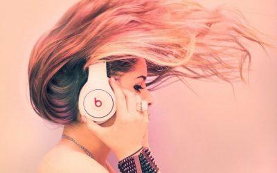 La música y su influencia en las personas