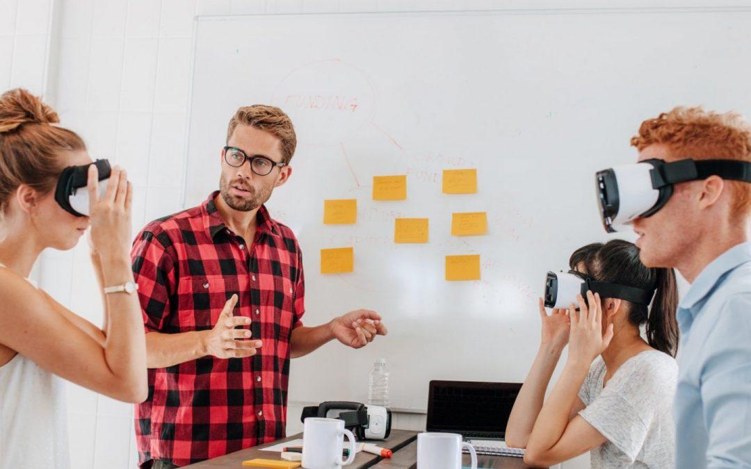 Vídeojuegos, la nueva tendencia de la industria tecnológica