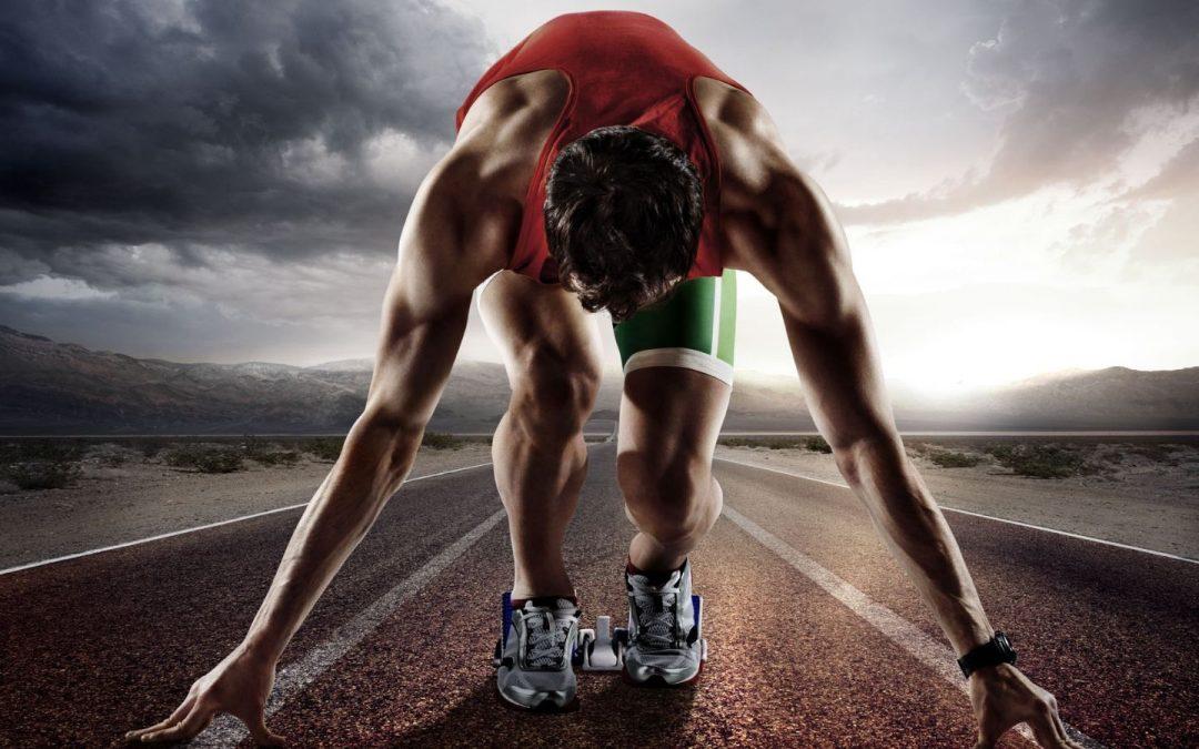 Coaching deportivo: ¿Los deportistas necesitan entrenar su mente?