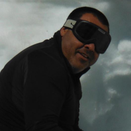 David Blazquez, Coordinador