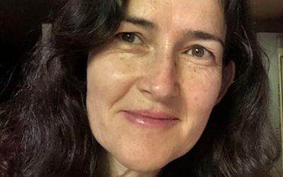 """Ángeles González-Sinde: """"Un buen guion tiene que enganchar en las primeras páginas"""""""