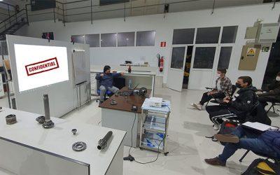 Conociendo los sistemas de control y transmisión de la Fórmula 2