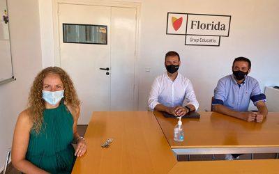 Alpesa se incorpora como nuevo miembro del Consejo Asesor de Logística de Florida Universitària