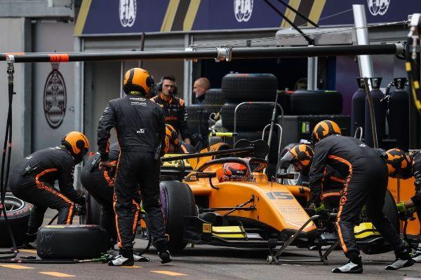 Máster en Motorsport: Automovilismo de alta competición