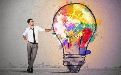 7 charlas TED que te ayudarán a desarrollar tus ideas