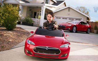 Qué estudiar si me gustan los coches