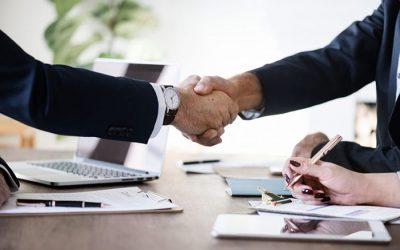 El Instituto Empresa Universidad y la AEDRH firman un convenio para formación