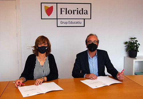 Florida Universitària certifica el título de Terapeuta Especialista en Conductas Adictivas